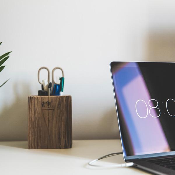 Schreibtisch Sortimente