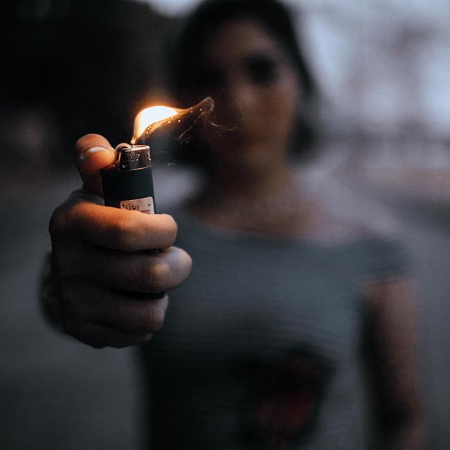 Feuerzeuge