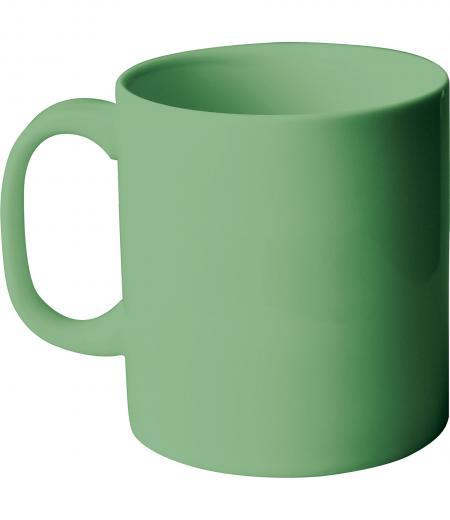 Kaffeetasse aus Keramik Griechenland