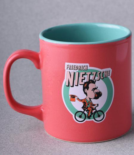 Kaffeetasse aus Keramik 330 ml Ethiopia
