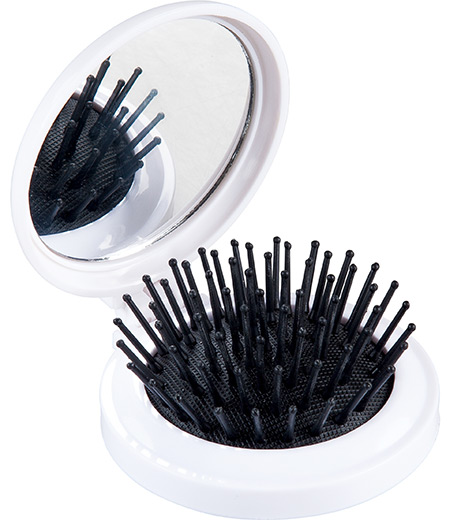Taschenspiegel mit Kamm Liora