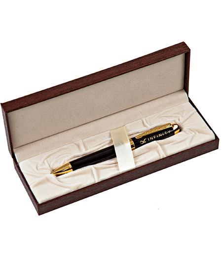 Kugelschreiber mit Etui Canopus