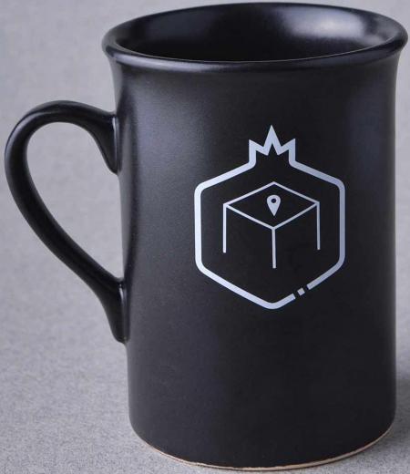 Kaffeetasse aus Keramik 275 ml Guatemala