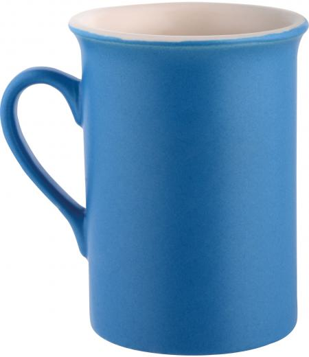 Kaffeetasse aus Keramik Lettland