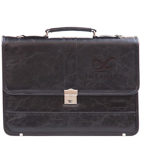 Aktentasche mit Notebook Sektion Azoren