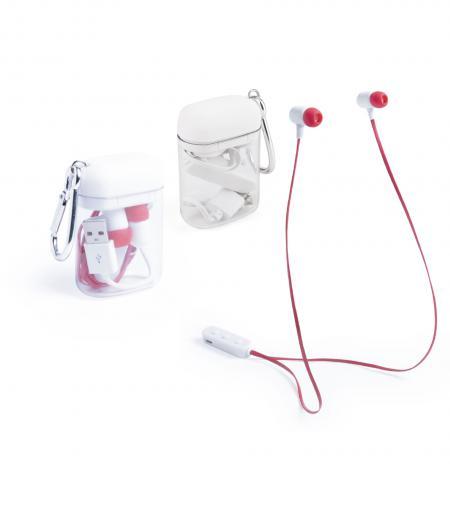 Bluetooth Kopfhörer Engels