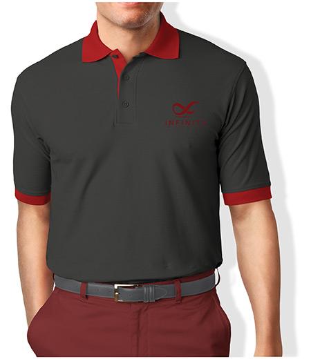 Poloshirt Lean