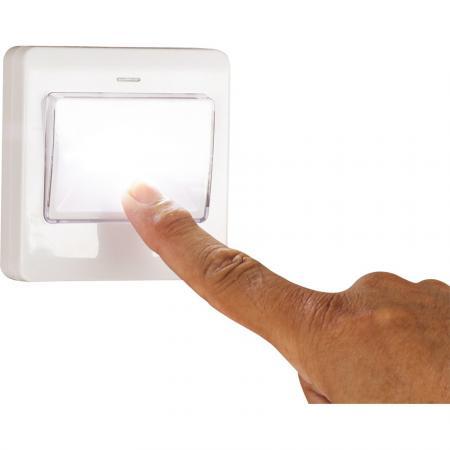 Metall Taschenlampe Will