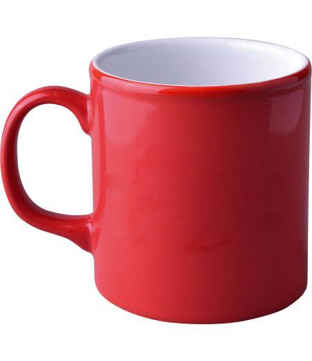 Kaffeetasse aus Keramik Fidschi