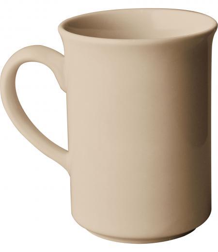 Kaffeetasse aus Keramik Südafrika