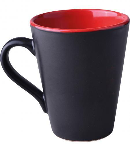 Kaffeetasse aus Keramik Litauen