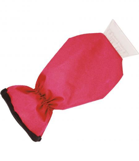 Eiskratzer mit Handschuhverkleidung Ann