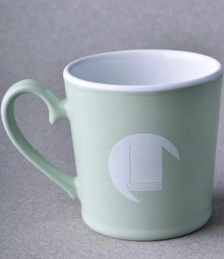 Kaffeetasse aus Keramik 330 ml Kairo