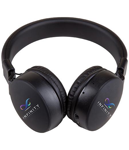 Kabellose Kopfhörerled-Beleuchtet