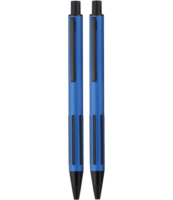 Druckbleistift & Kugelschreiber Set Berberitze