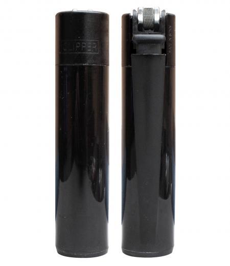 Clipper® Black Cap Feuerzeug